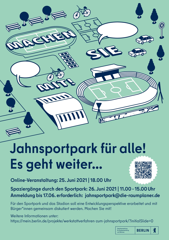 Abbildung des Plakates zur Veranstaltung, alle Informationen finden Sie im Text.